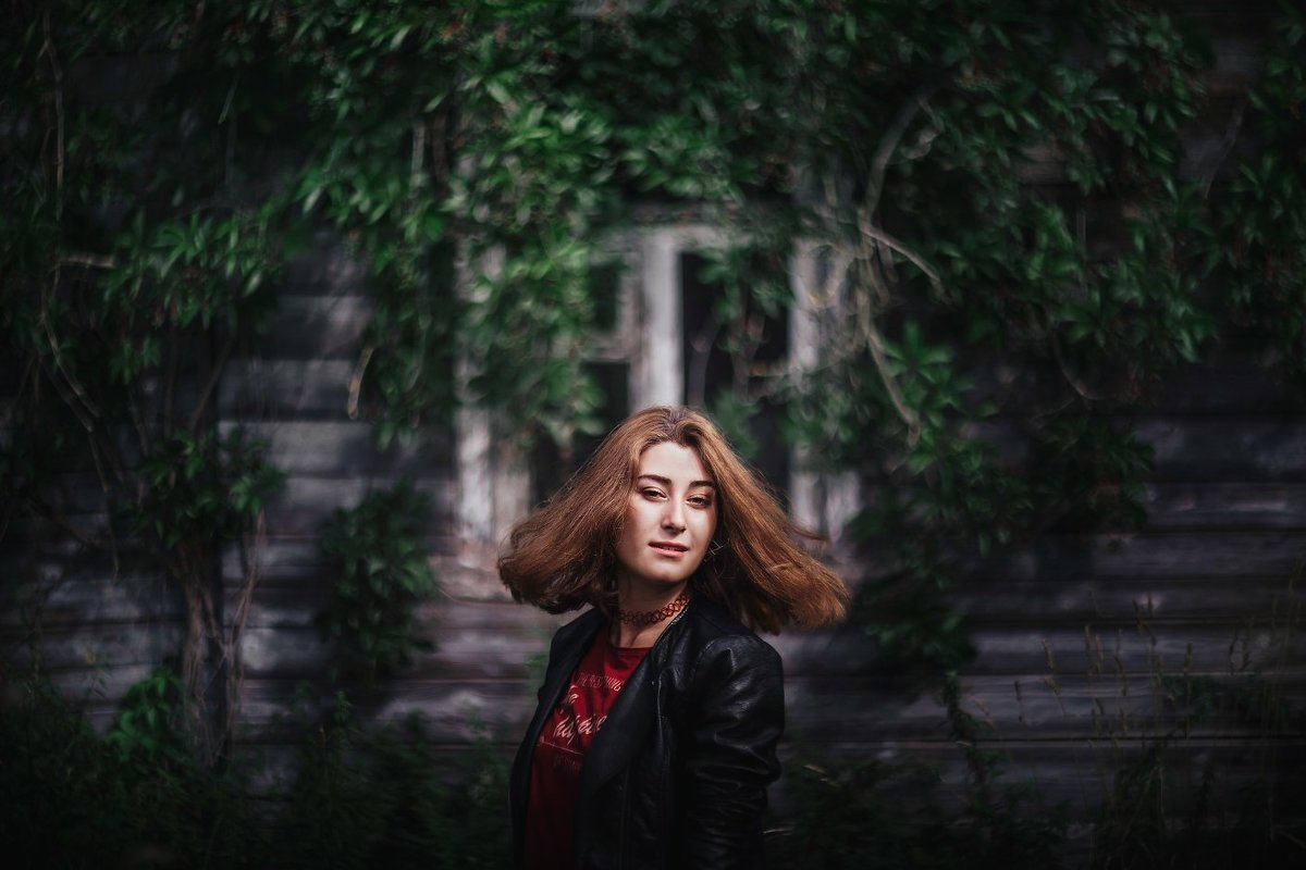 224 - Татьяна Афиногенова
