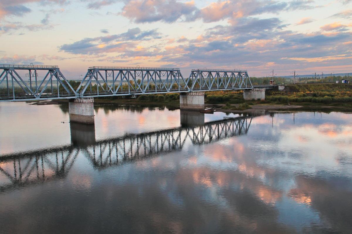 утренние мосты - Александр