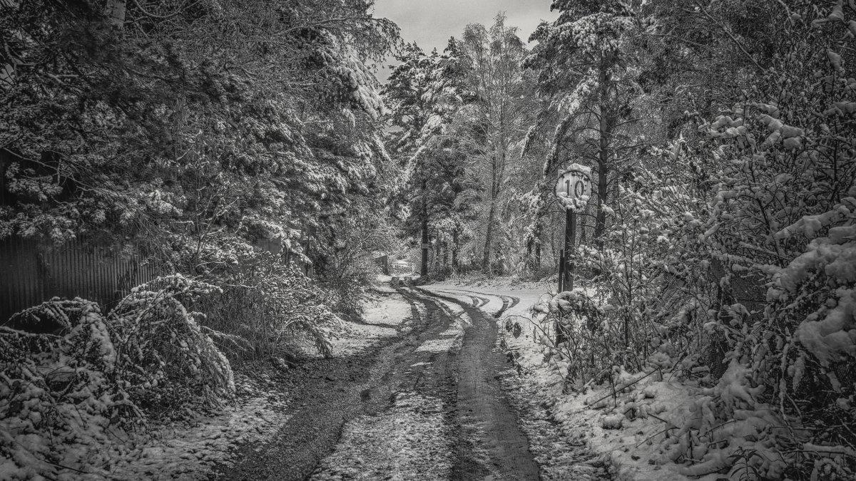 10 тонн снега - Вадим Губин