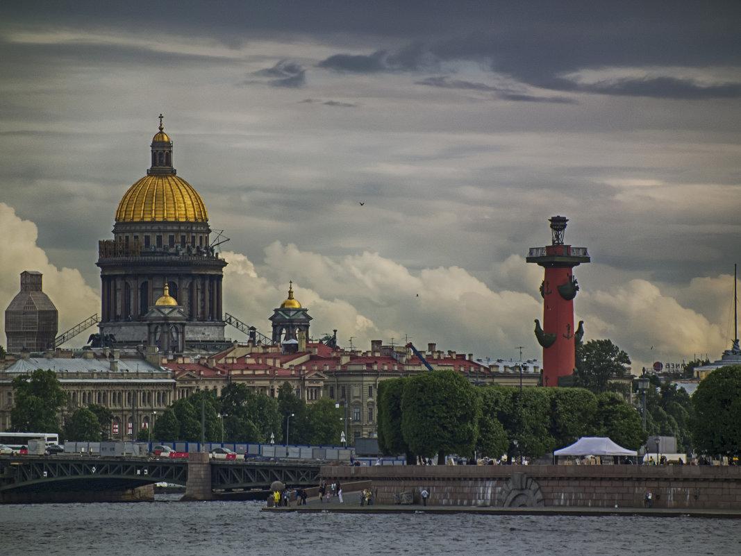 Петербург 2013 с исправленной резкозтью - Александр Зенченко