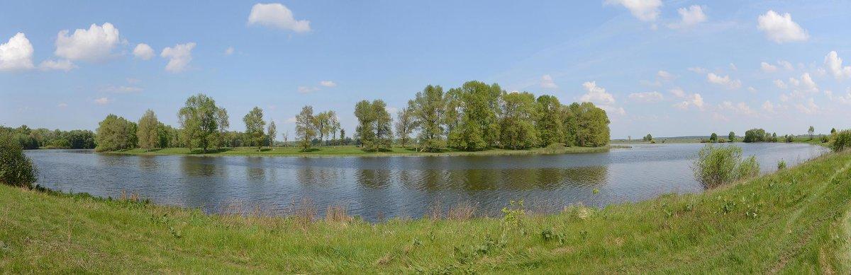 Озеро Глушец - Сергей Тарабара