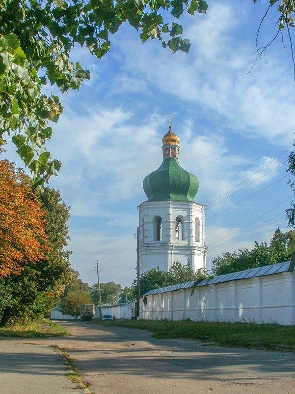 Колокольня - Сергей Тарабара