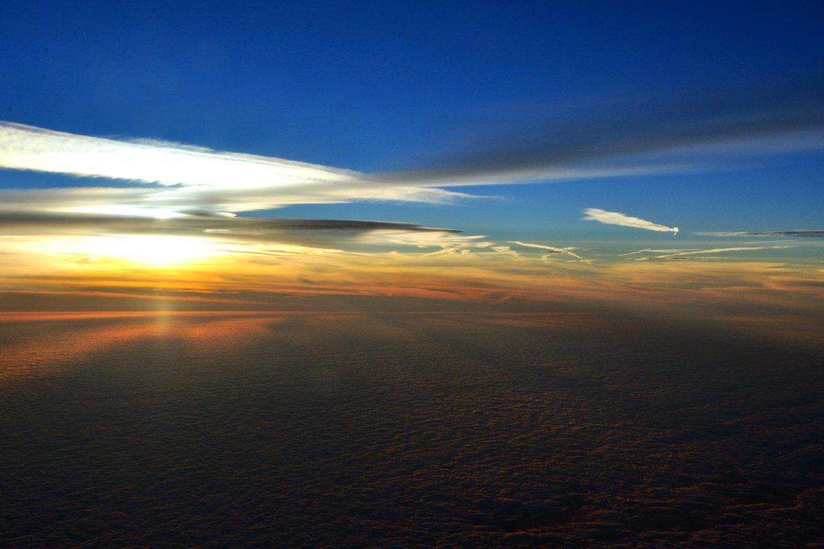 Солнце катилось к горизонту - vg154