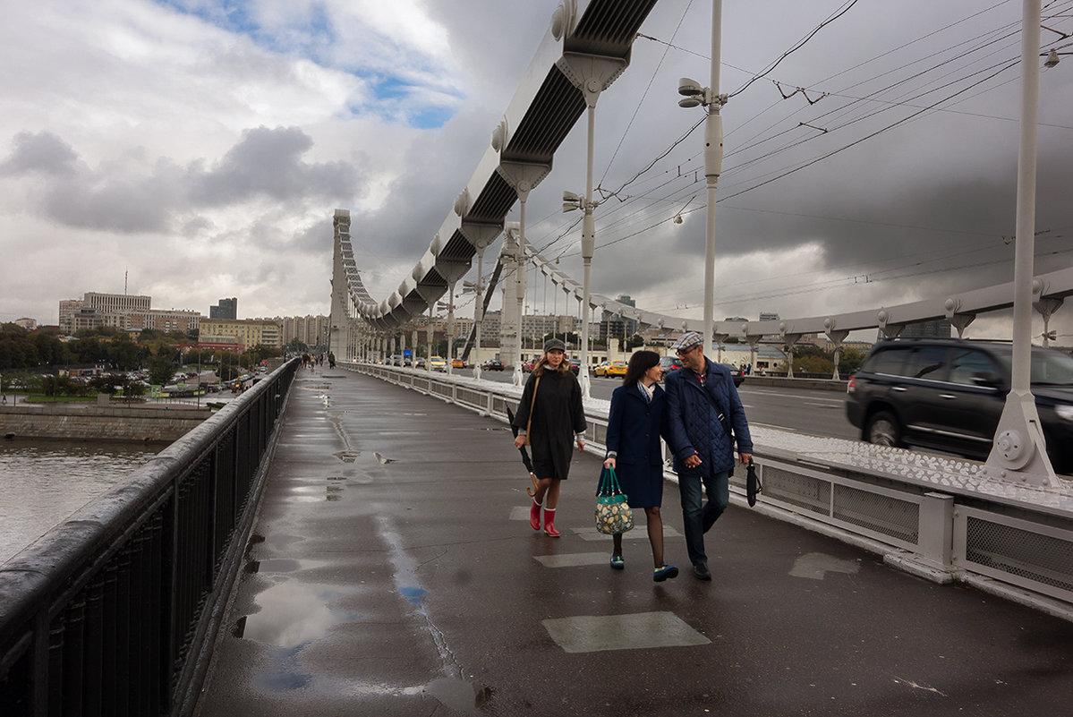 После дождя - Алексей Окунеев