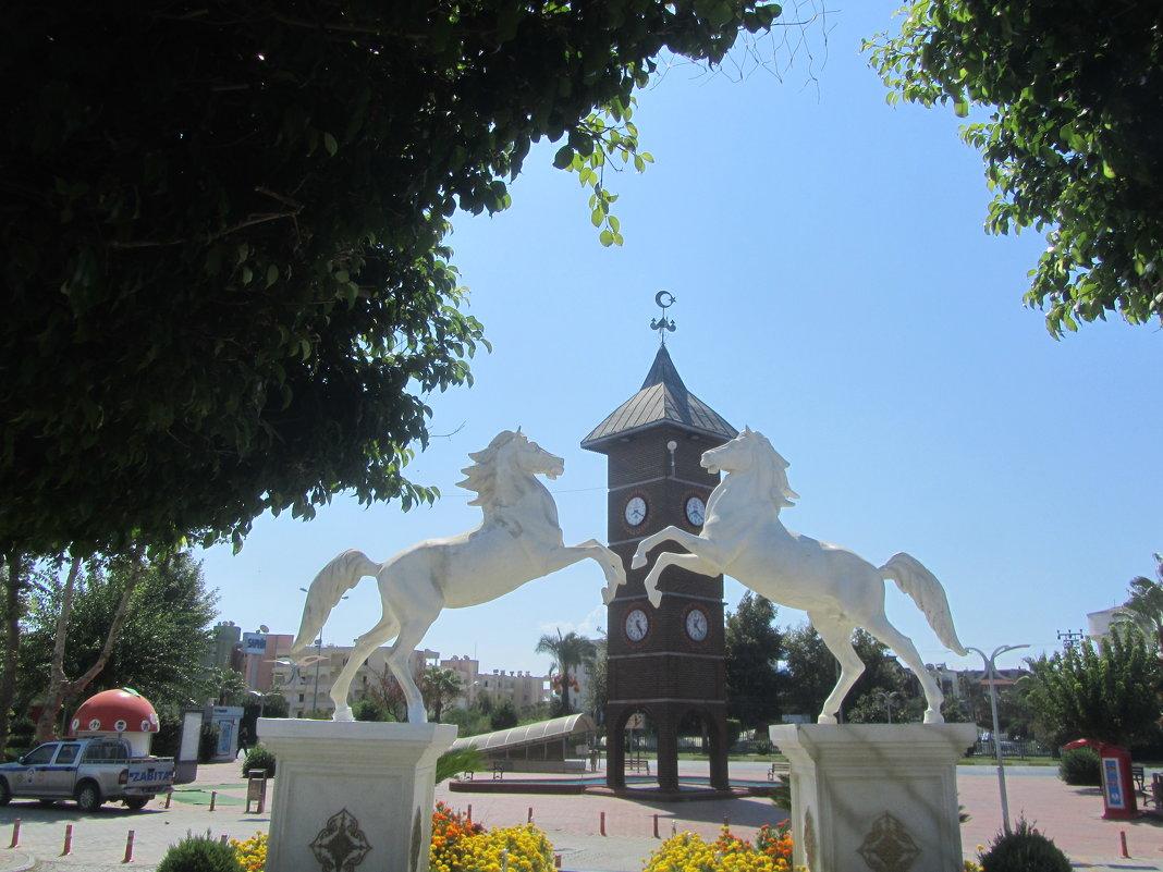 Канаклы,Турция - tgtyjdrf