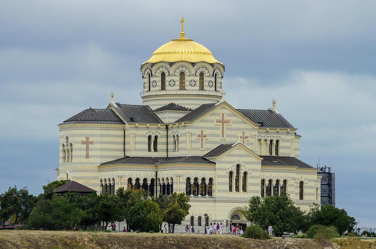 Владимирский Собор - Андрей Щетинин