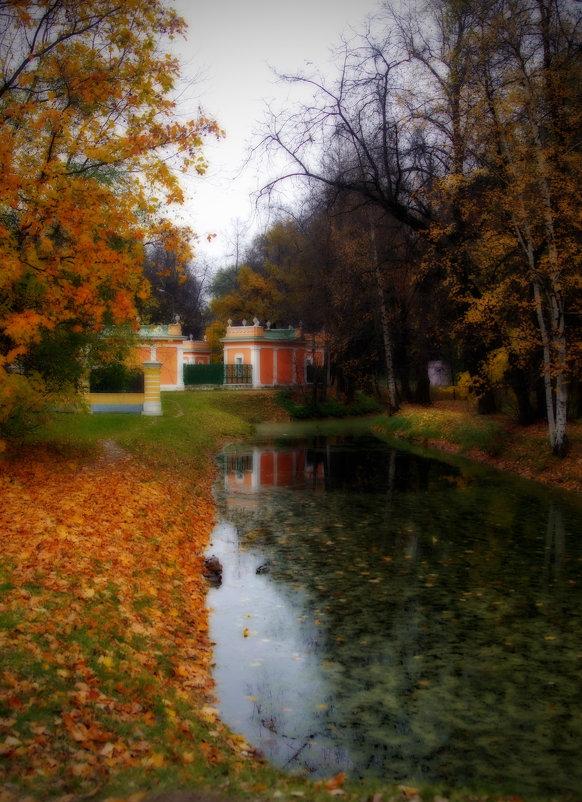 Осень - Евгений
