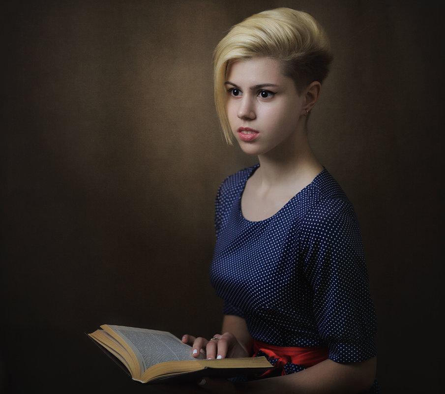 Таня - Денис Подводных