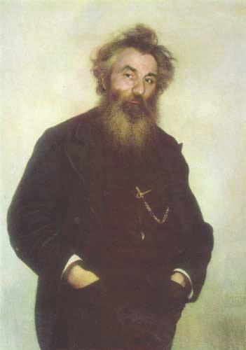 под художника И.Шишкина - Miko Baltiyskiy