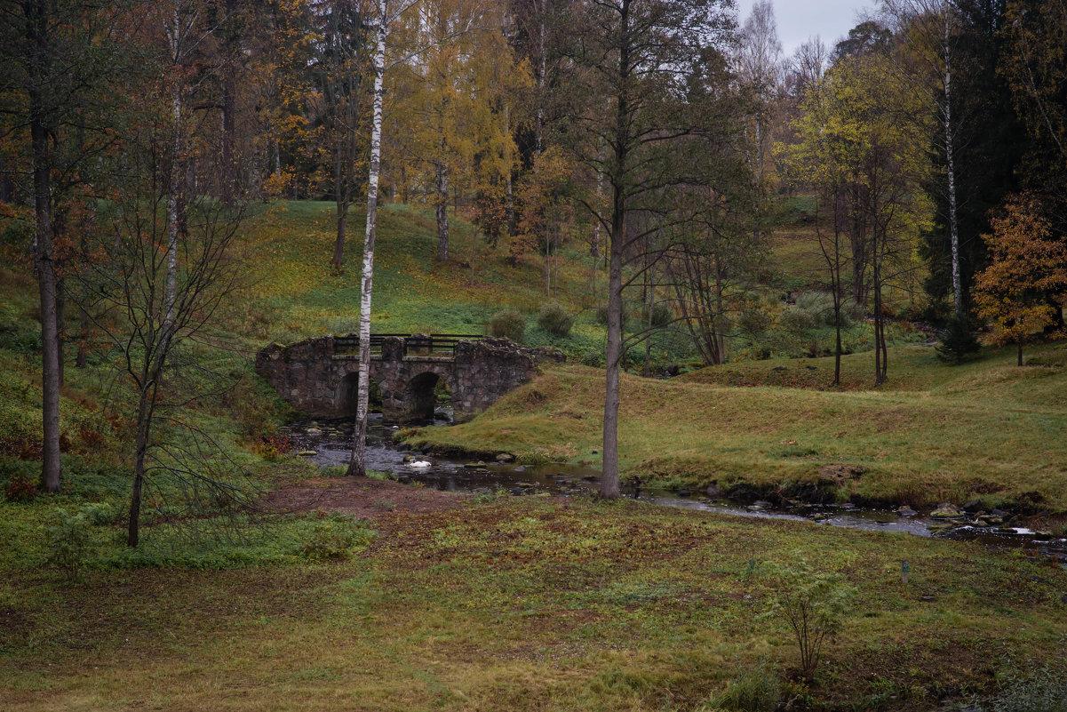мост - Vasiliy V. Rechevskiy