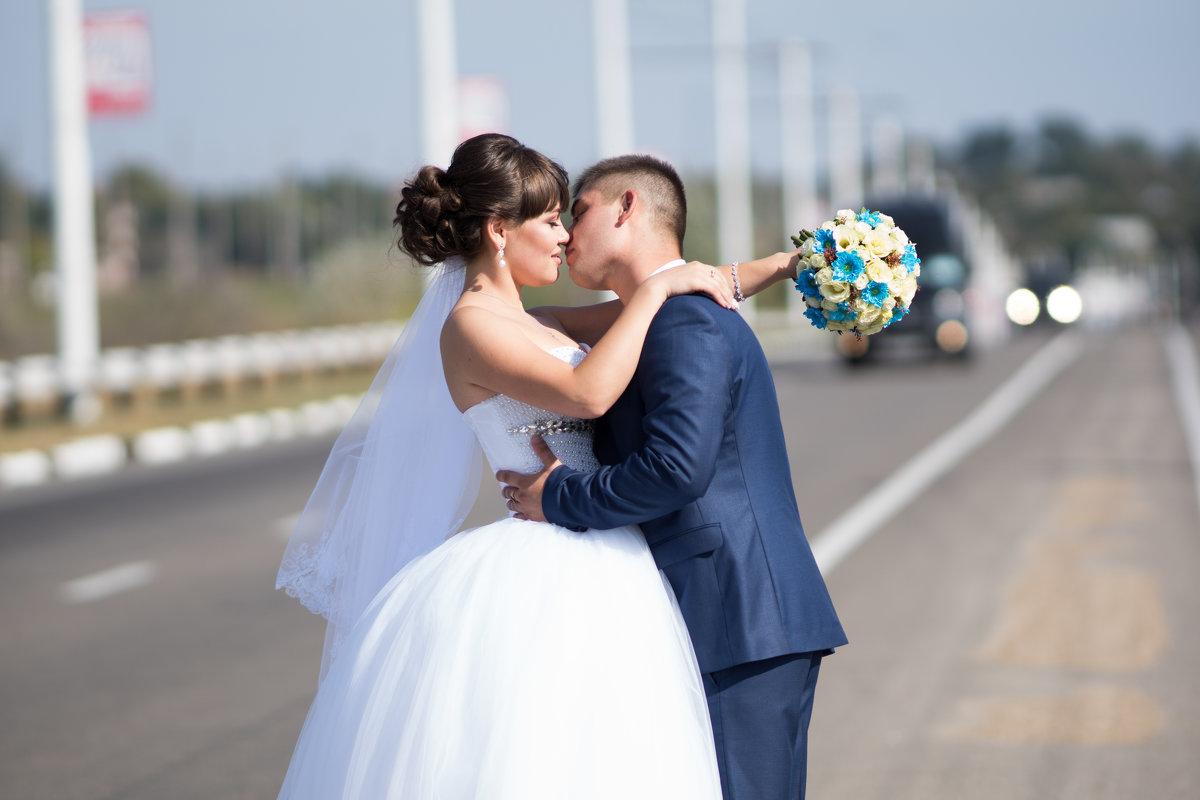 свадьба - Юрий