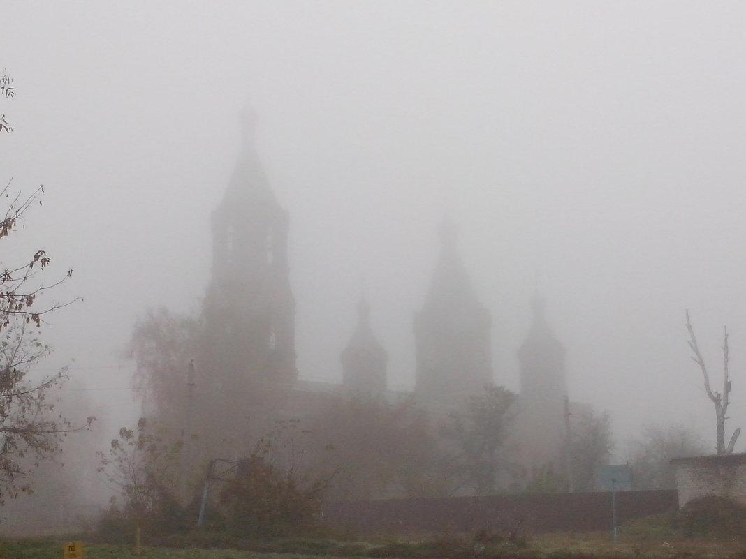 Яко град Китеж ! - Виталий Селиванов