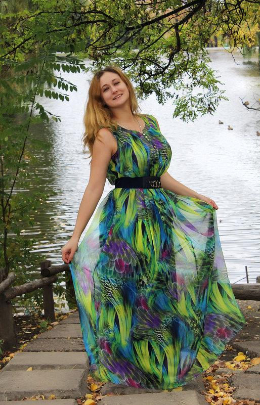 Елена - Ната Коротченко