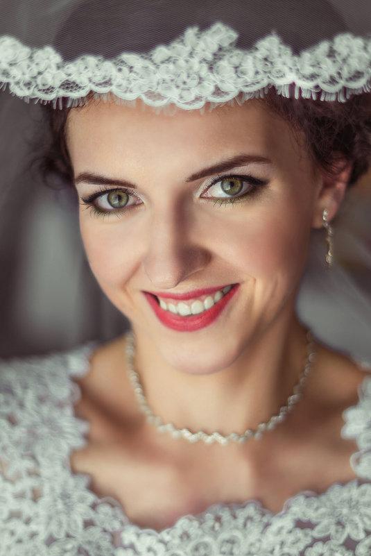Счастливая невеста - Руслана Дубицкая
