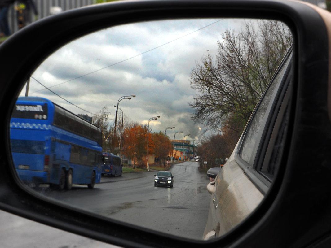 НЕМНОГО ОТРАЖЕНИЯ - Александр Шурпаков