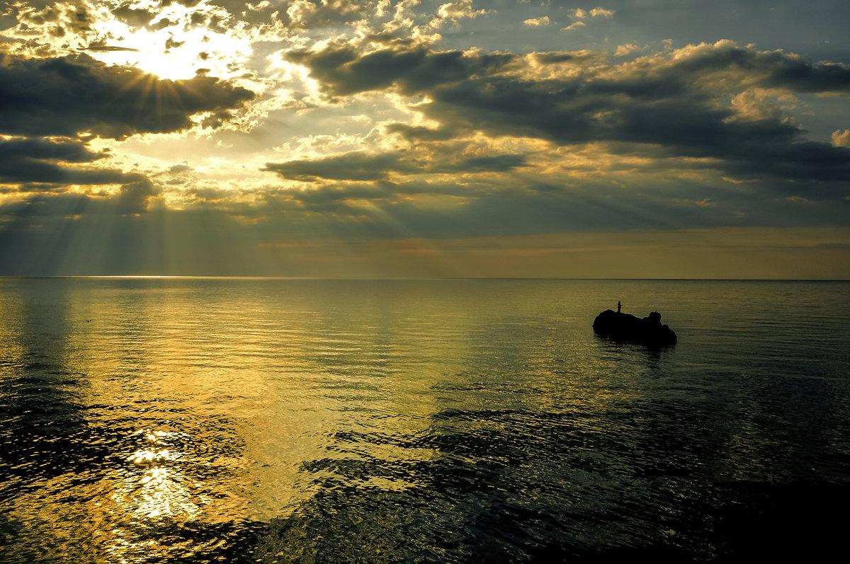Обитаемый остров - BoykoOD