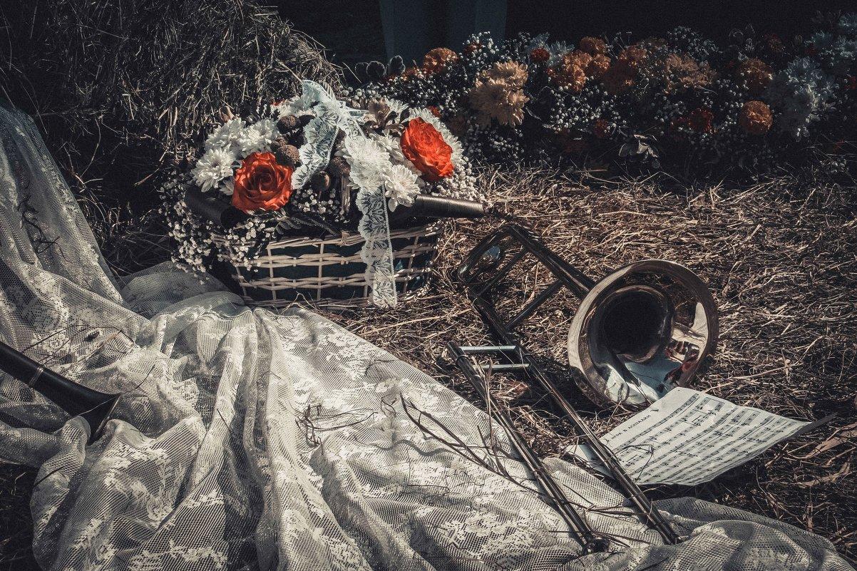 Деревенская романтика - Татьяна Сапун