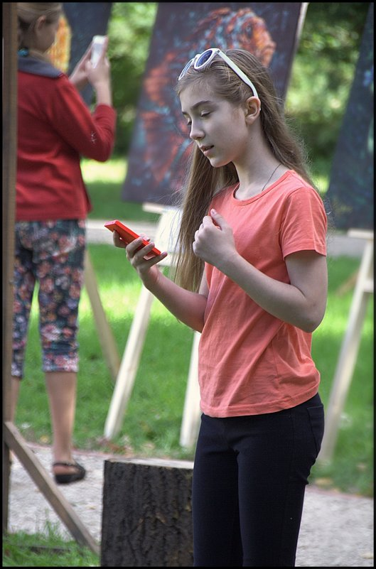 эпоха смартфонов - Дмитрий Анцыферов