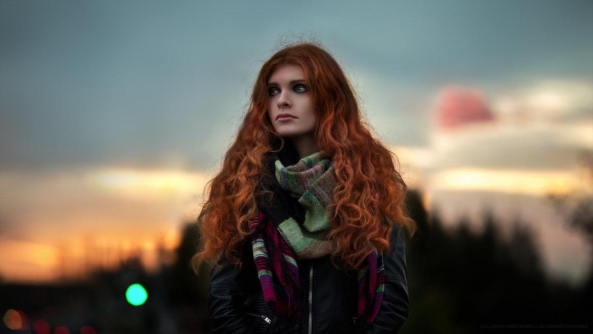 The Scarlet Dawn - Александр Чуприна