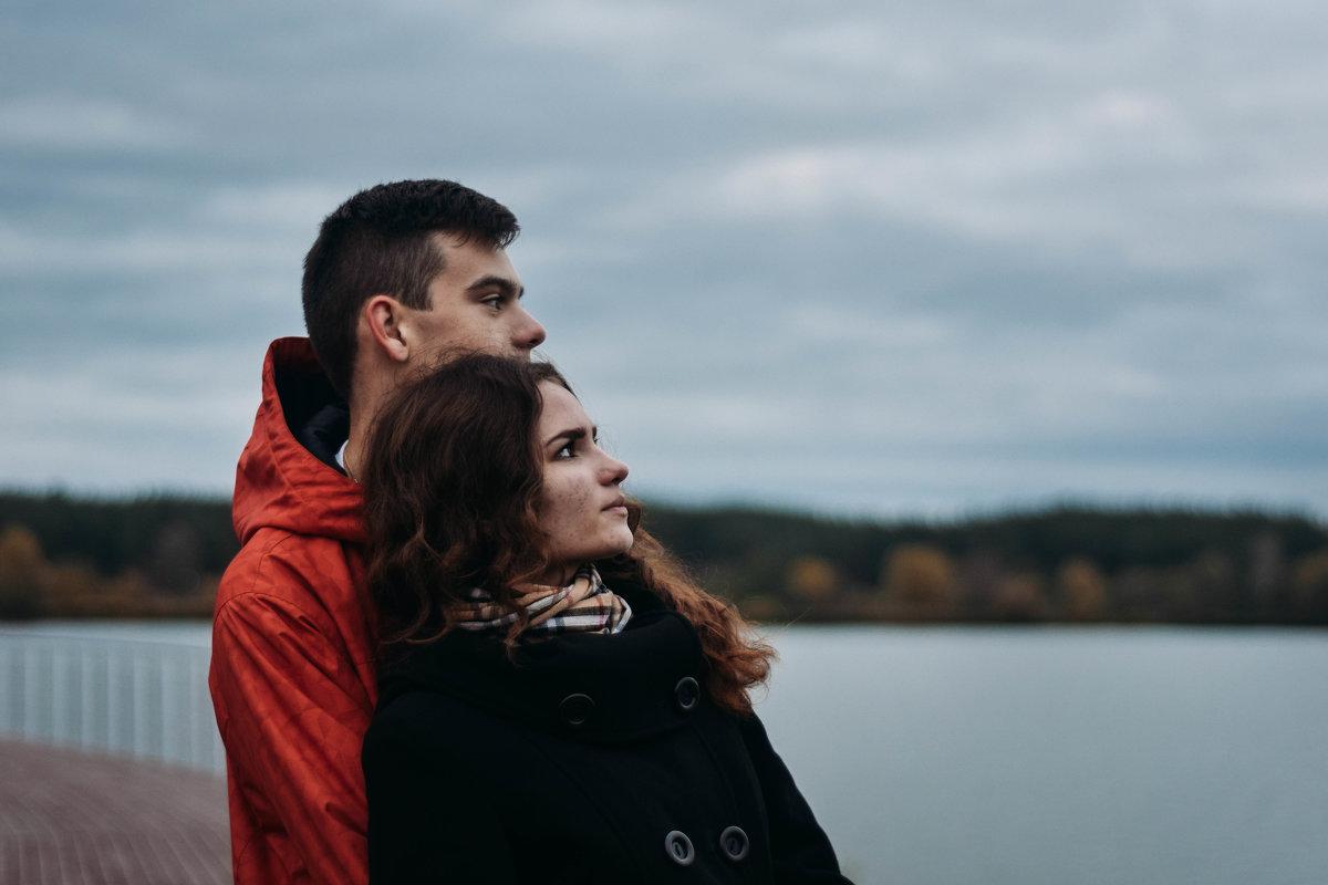 Вика и Дамир - Алёна Сорочкина