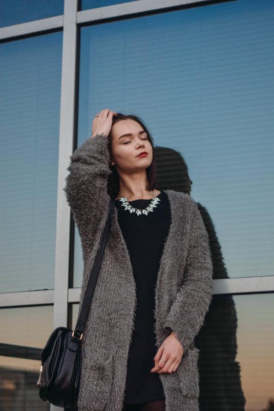 Марина - Алёна Сорочкина