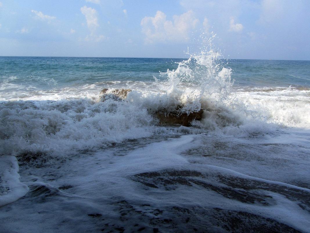 Средиземное море - tgtyjdrf
