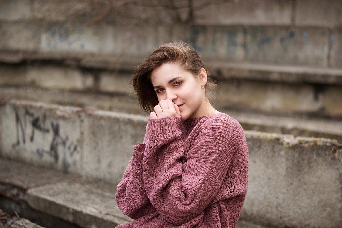 Ира - Марина Наумчук