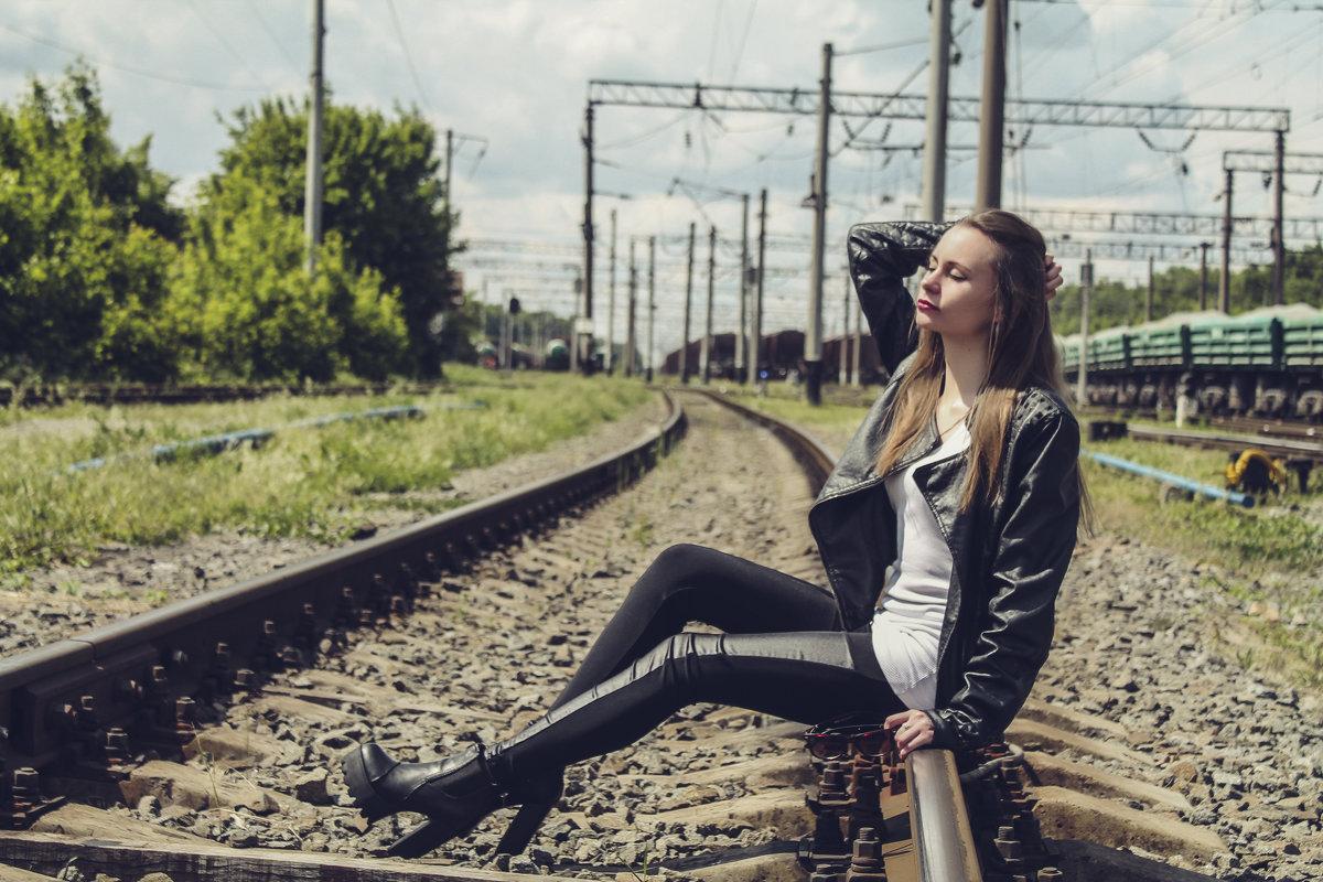 Дерзость - Анастасія Скляр