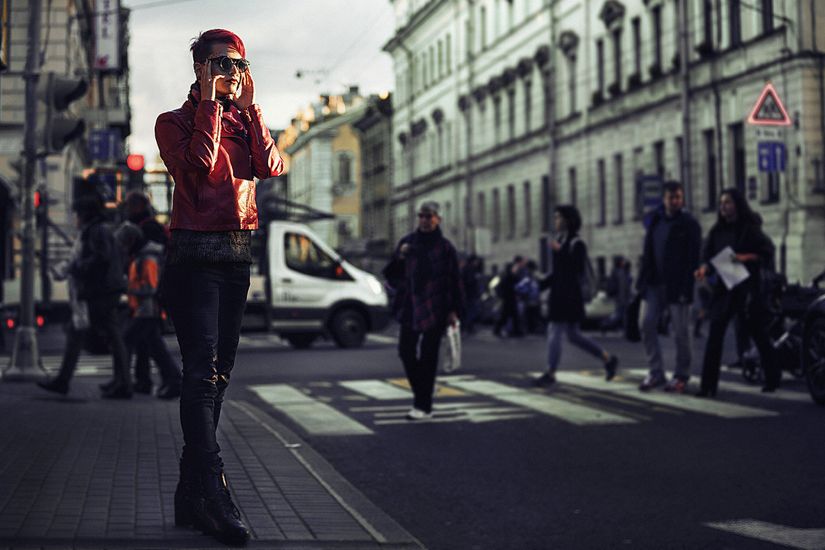 *** - Александр Матвеев