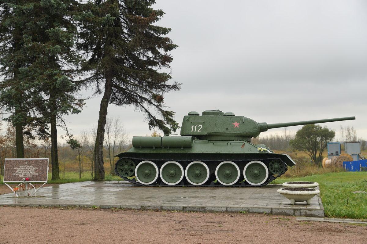 World of Tanks 1 - Юрий Плеханов