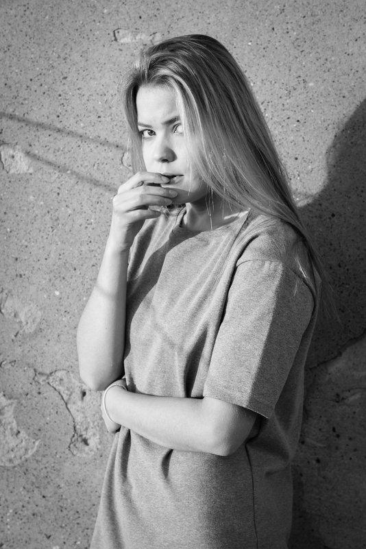 _____ - Анастасия Харт
