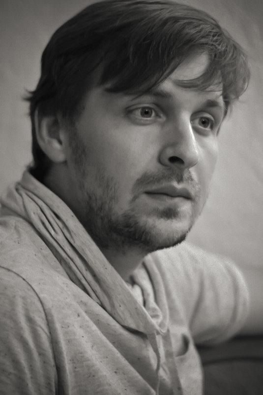 Печаль - Sergey Babinov