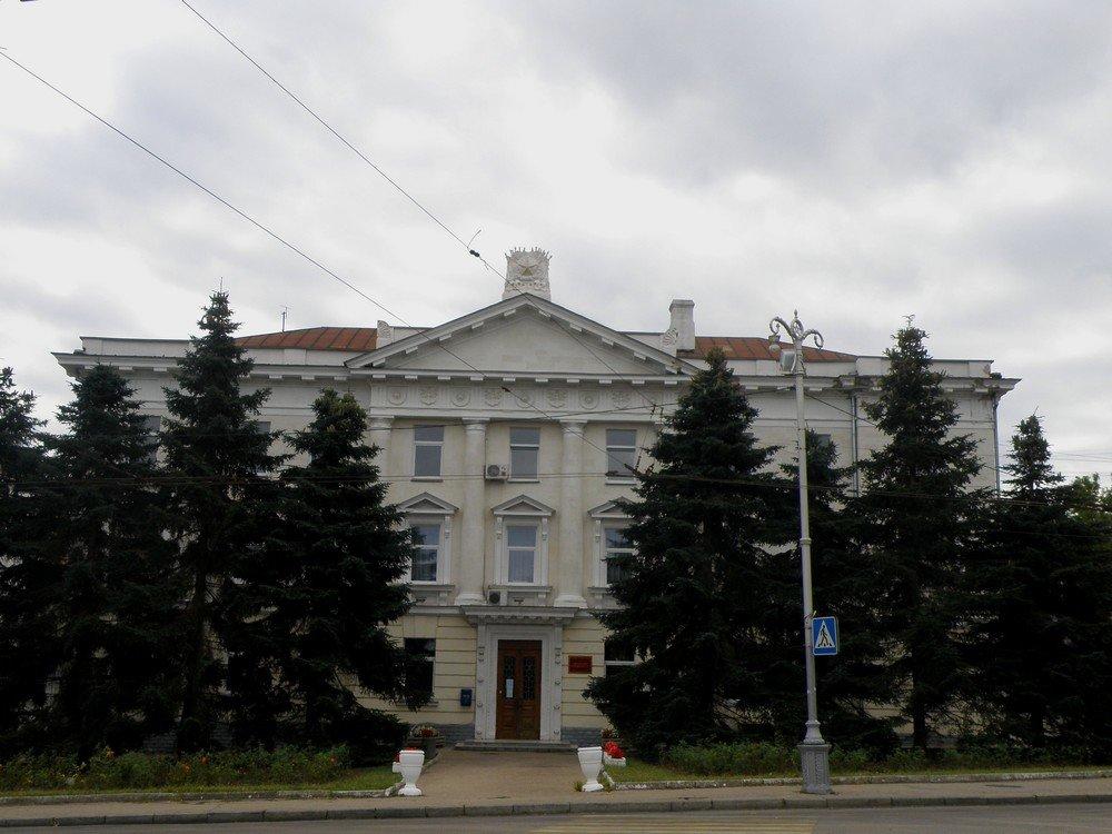 Ленинский районный суд - Александр Рыжов