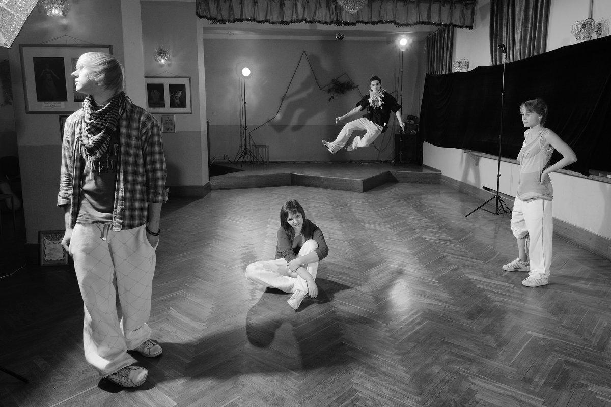 Странные танцы - Владислав Кийко