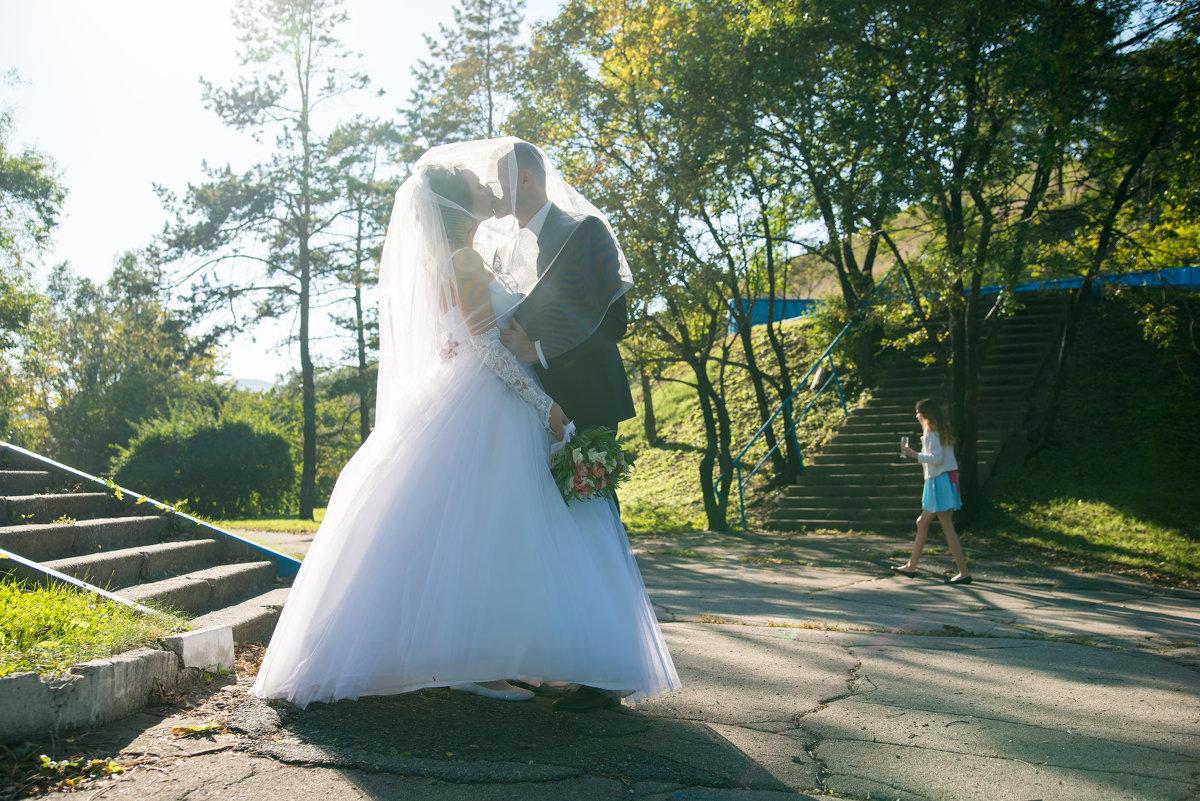 Просто свадьба - Сергей Казаченко