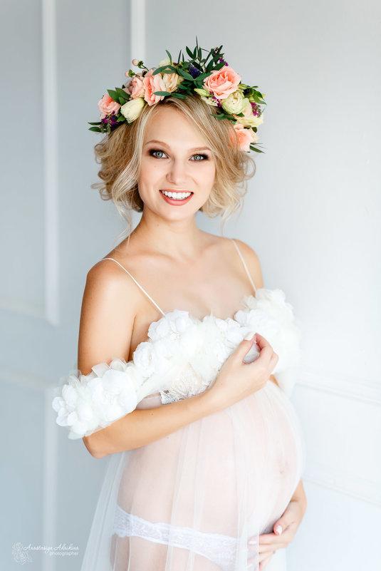 Лилия - Anastasiya Adaikina