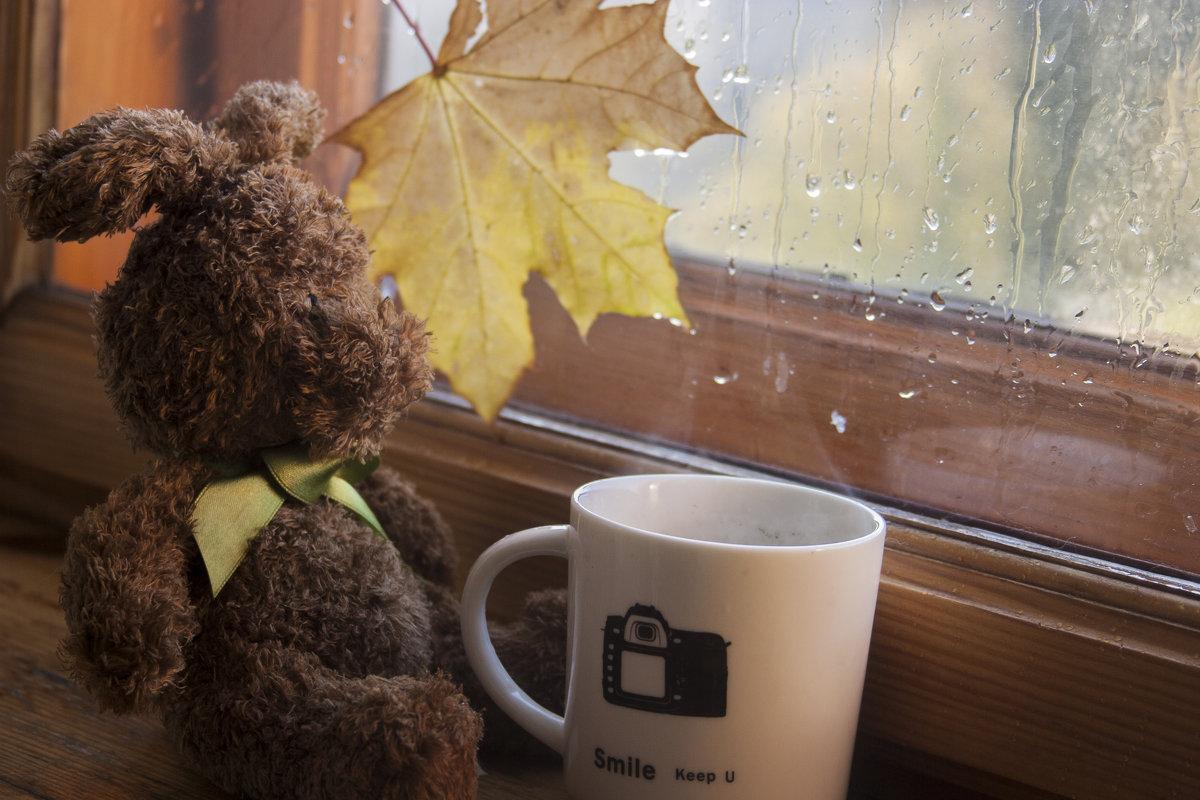 чашку кофею, я себе бодрящего налью - Любовь Потравных