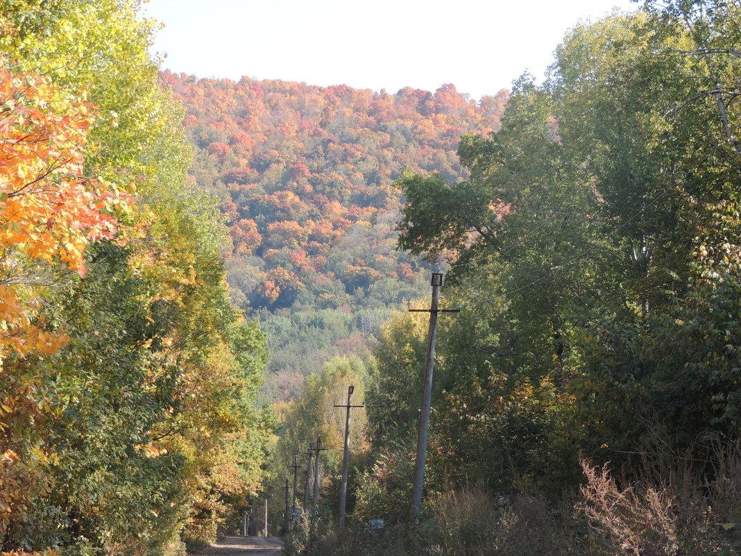 Осень - Филарит