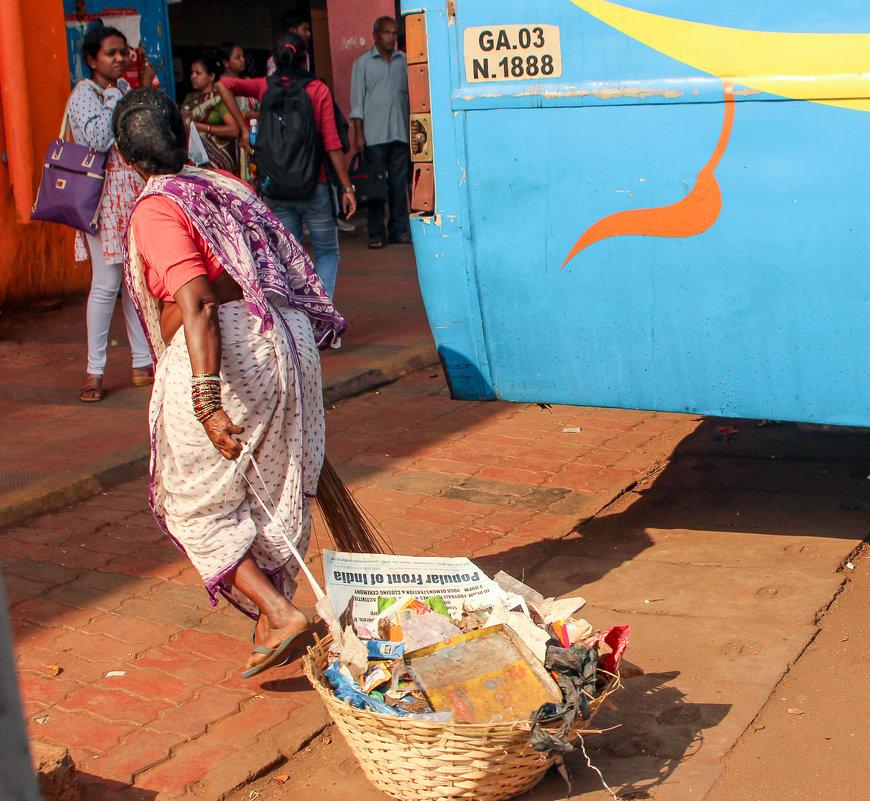 Popular Front of India - Elen Dol