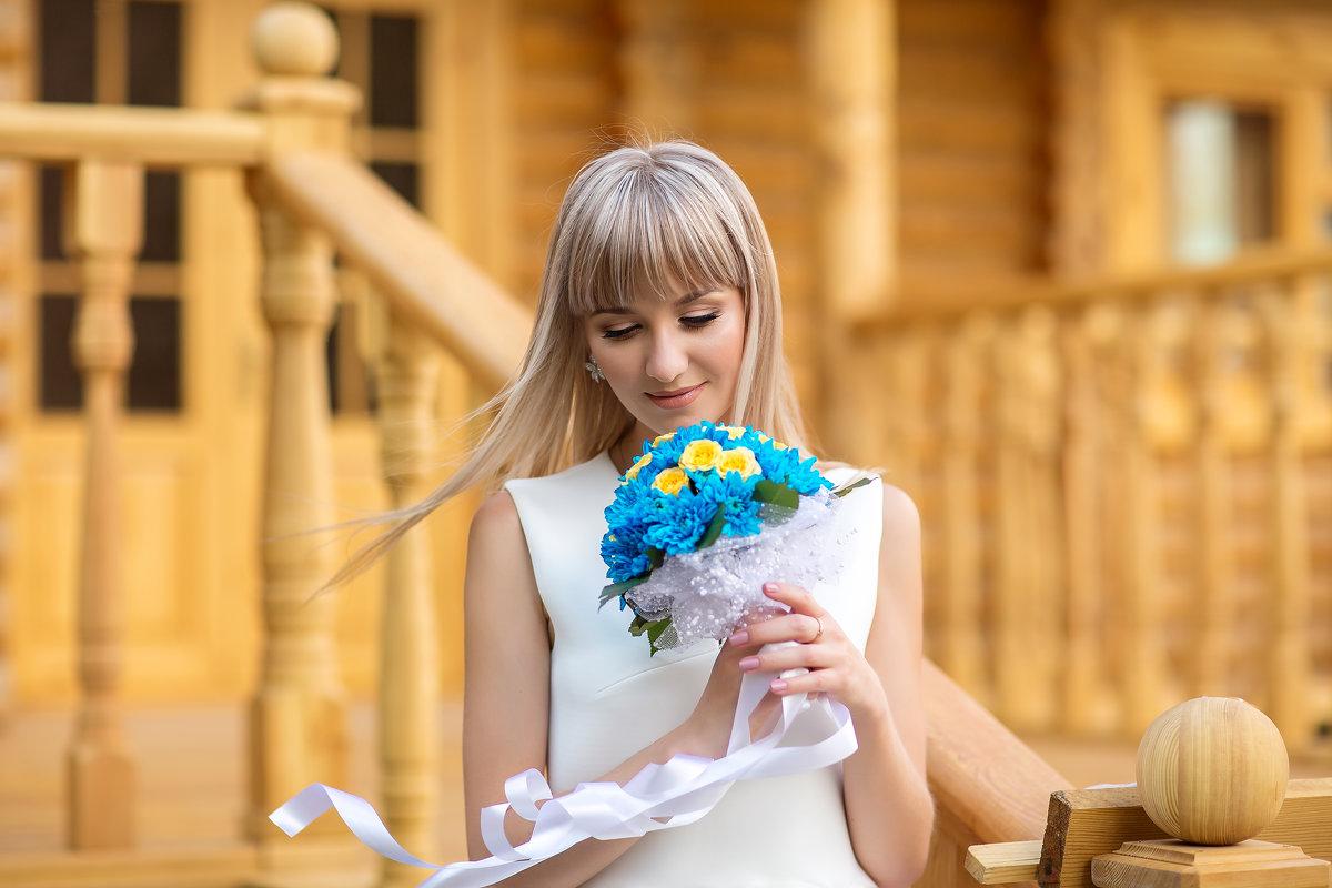 Невеста - Наталья Осинская