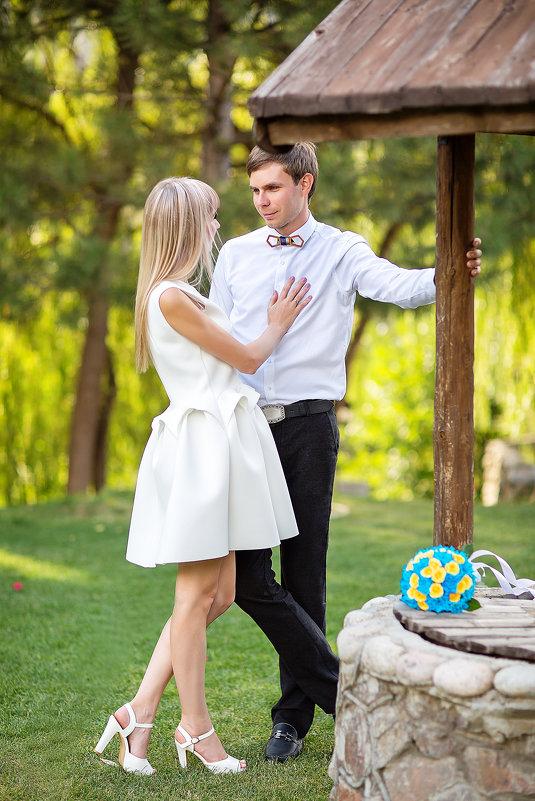 Свадьба - Наталья Осинская