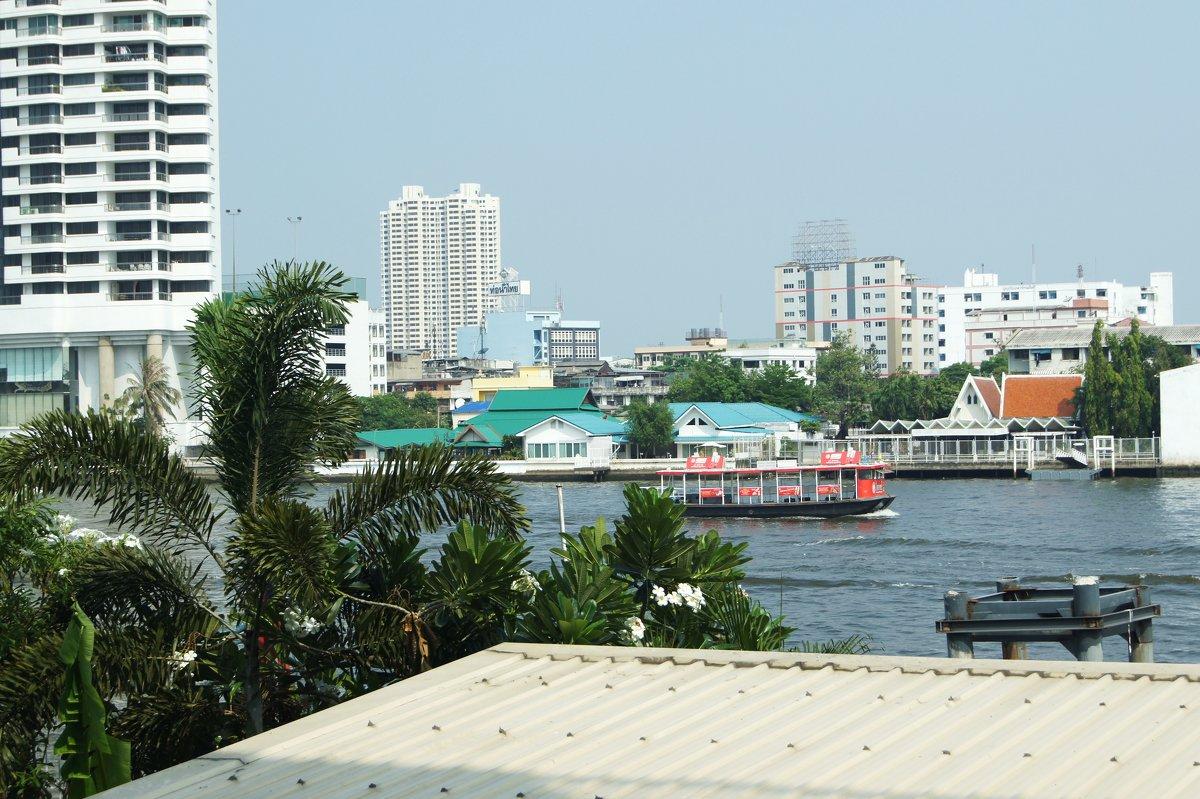 Таиланд. Бангкок - Наташа Федорова