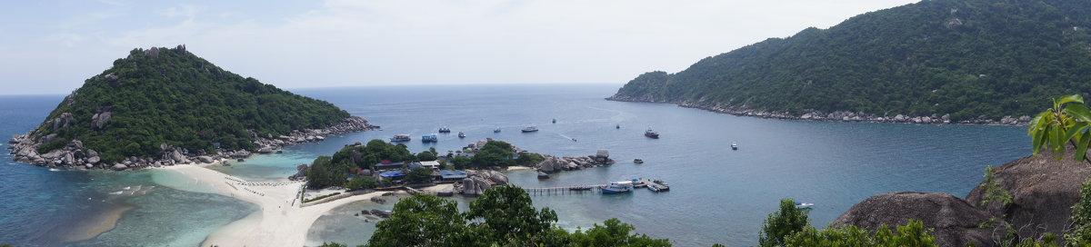 Таиланд.Самуи - Наташа Федорова