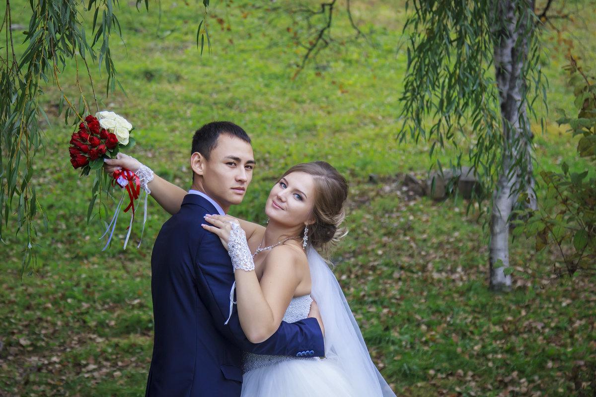 Александра и Сергей - aspirinka86 Спирина