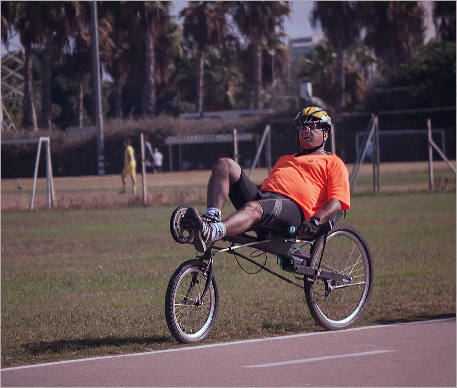 Мир велосипеда-9 - Lmark