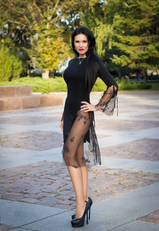 Lisa - alexia Zhylina