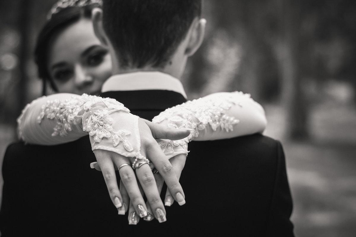 Свадьба Саша и Рита - Ольга Скоринова