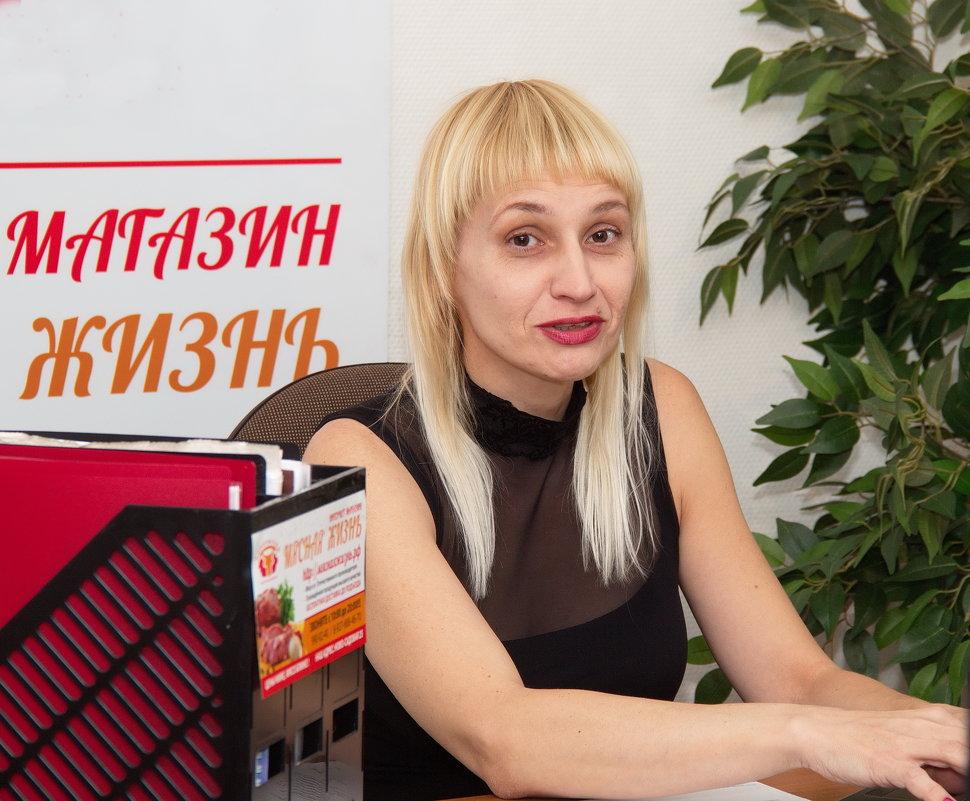 магазин жизнь - Арсений Корицкий