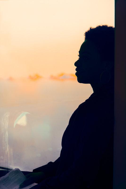 подглядела у окна - MVMarina