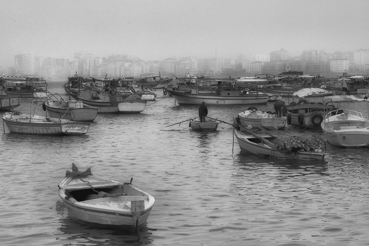 Лодки - Igor Antipov